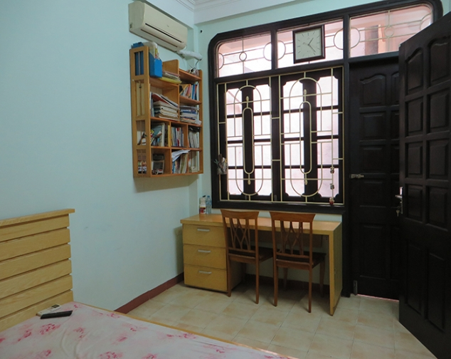 Nice house with 4 storeys for lease in Ho Ba Mau, Hoan Kiem district, Hanoi 2