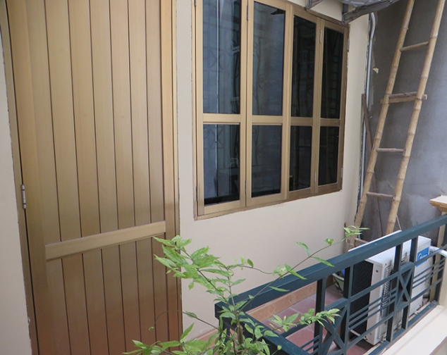 Nice house with 4 storeys for lease in Ho Ba Mau, Hoan Kiem district, Hanoi 4