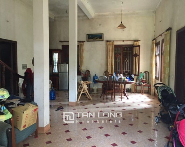Nice house with full-furniturre for lease in  Ngoc Thuy street, Long Bien district 2