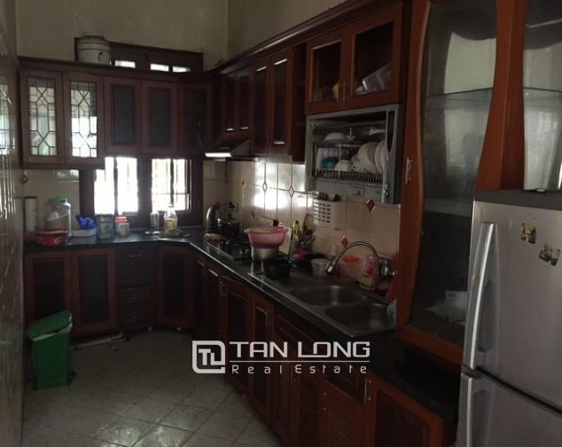 Nice house with full-furniturre for lease in  Ngoc Thuy street, Long Bien district 3