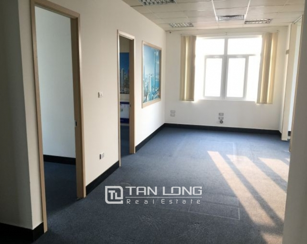 Nice office for lease in Trieu Viet Vuong street, Hai Ba Trung dist, Hanoi for lease 1