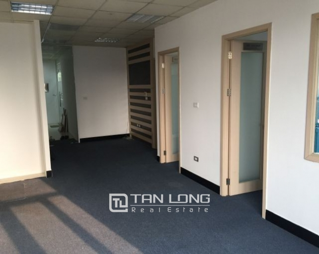 Nice office for lease in Trieu Viet Vuong street, Hai Ba Trung dist, Hanoi for lease 2