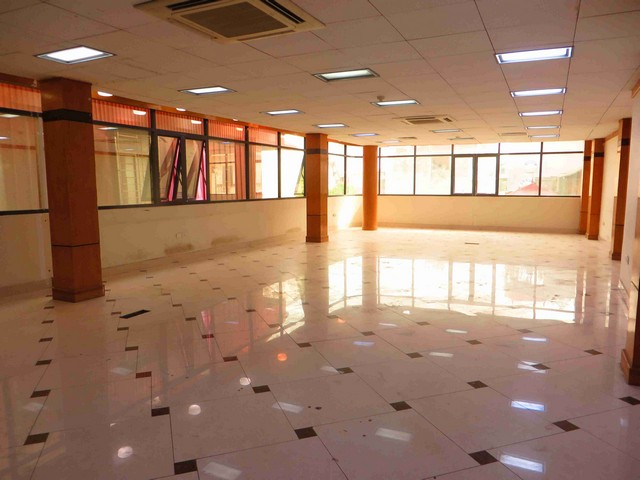 Offices in Ba Dinh