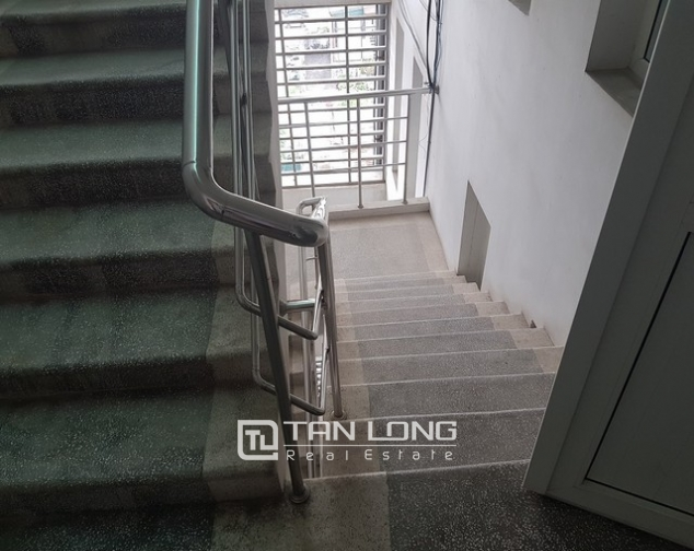 Nice office in Lang Ha street, Dong Da district, Hanoi for rent 10