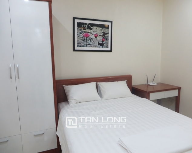Nice one bedroom for rent in Dinh Thon, My Dinh, Hanoi 2