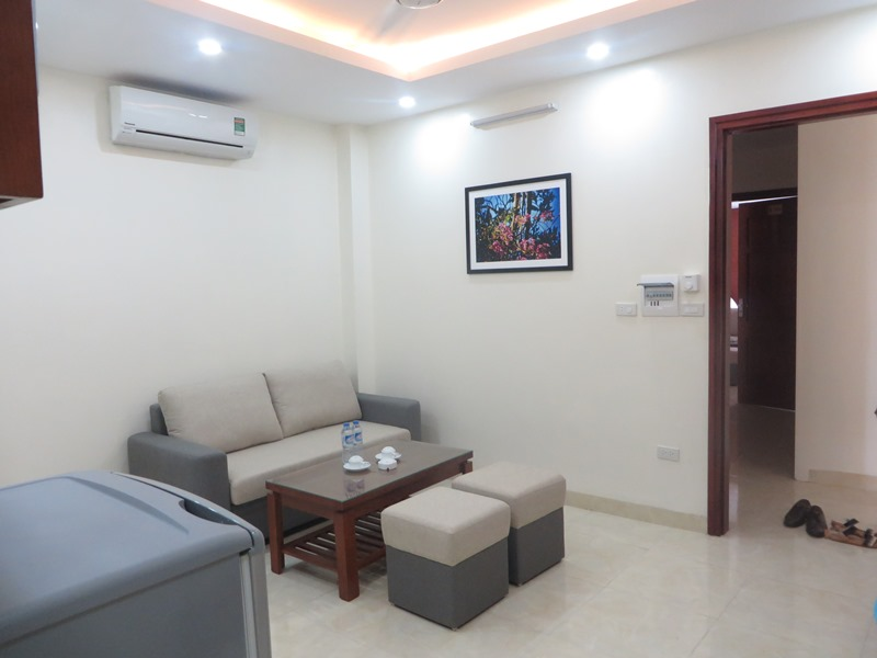 Nice one bedroom for rent in Dinh Thon, My Dinh, Hanoi