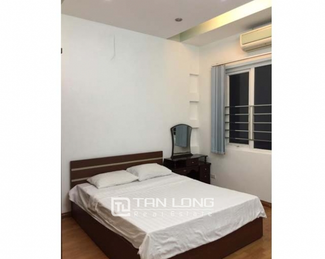 Nice serviced apartment to rent in Nguyen Thi Dinh, Cau Giay, 2 beds/ 1 bath 4