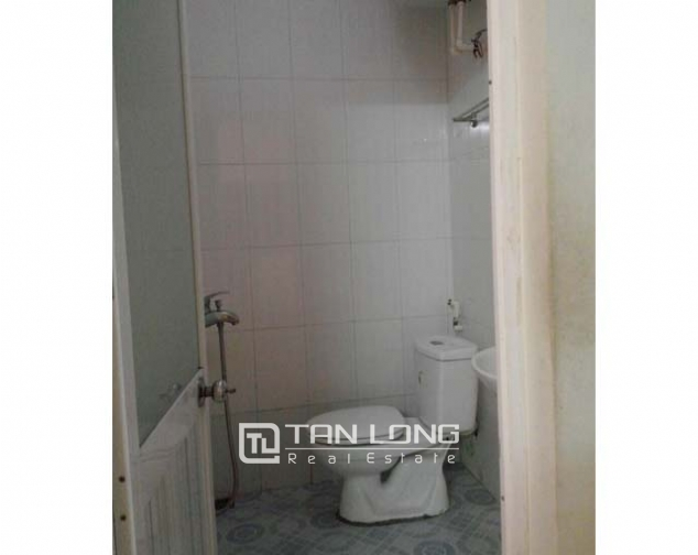 Nice serviced apartment to rent in Nguyen Thi Dinh, Cau Giay, 2 beds/ 1 bath 5