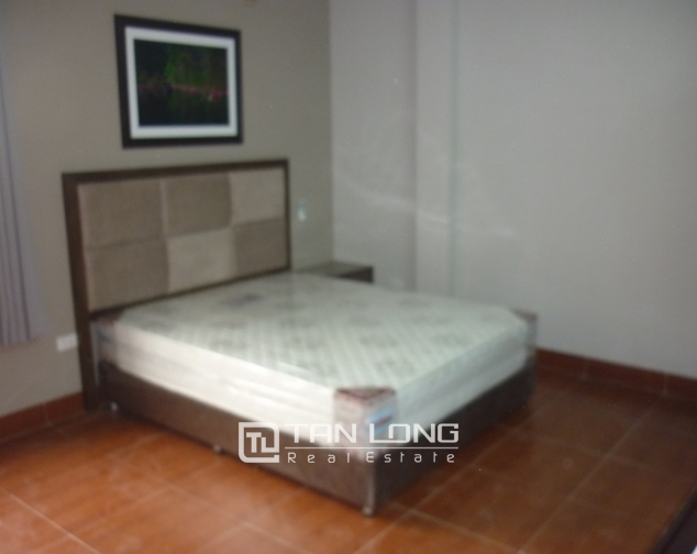 Nice serviced apartment with 1 bedroom for rent in Dinh Thon, Nam Tu Liem district 3