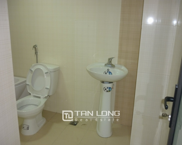 Nice serviced apartment with 1 bedroom for rent in Dinh Thon, Nam Tu Liem district 4