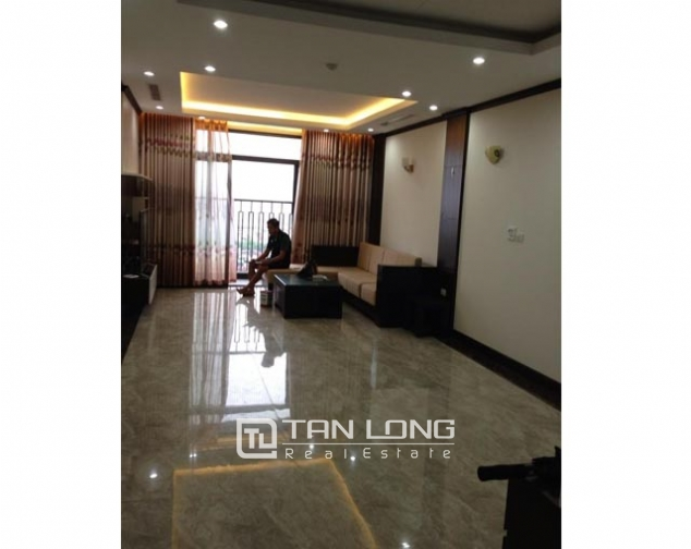 Nice view apartment for rent in Platinum Residences, 2 beds/2 baths 1