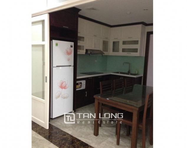 Nice view apartment for rent in Platinum Residences, 2 beds/2 baths 4