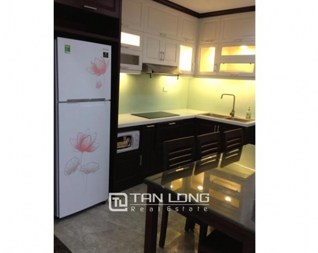 Nice view apartment for rent in Platinum Residences, 2 beds/2 baths 5