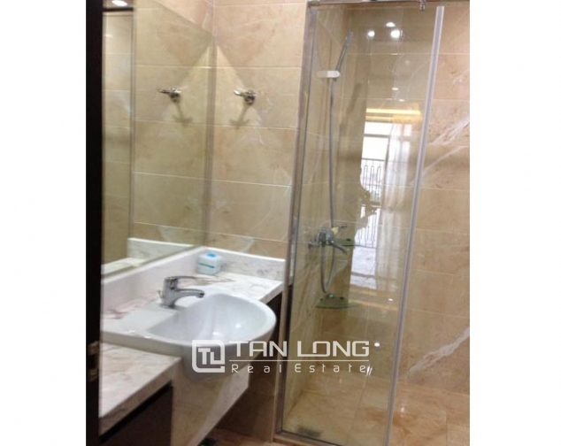 Nice view apartment for rent in Platinum Residences, 2 beds/2 baths 8