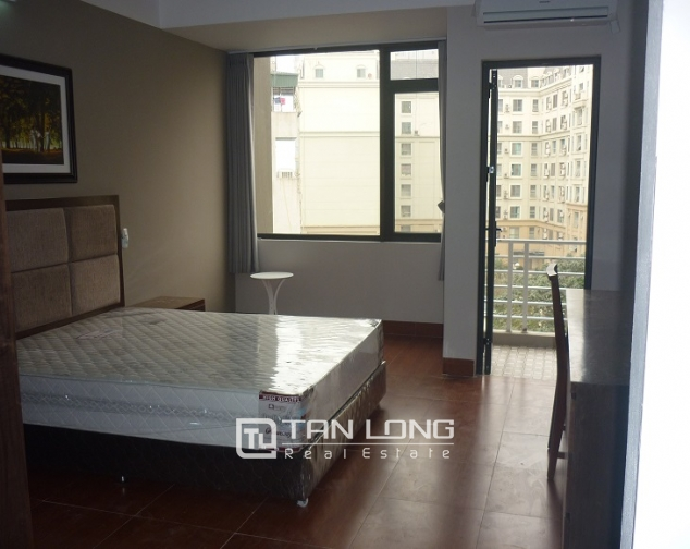 Nice view servised apartment for rent in Dinh Thon, Nam Tu Liem district 4