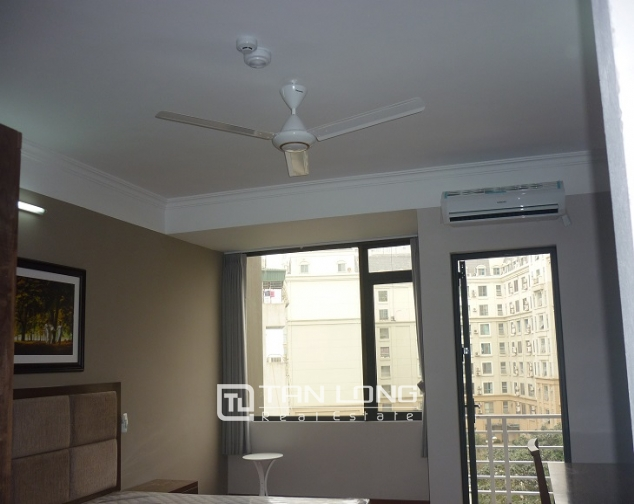Nice view servised apartment for rent in Dinh Thon, Nam Tu Liem district 5