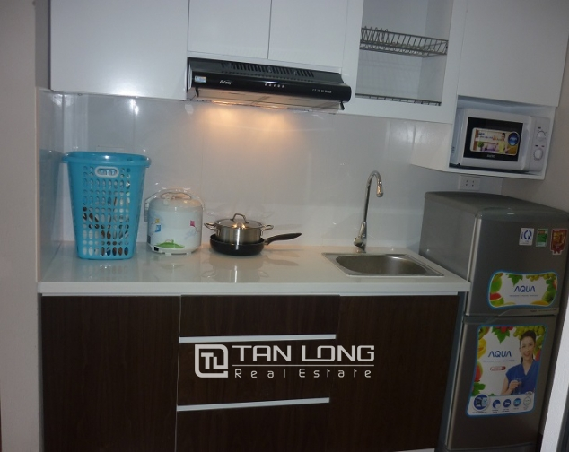 Nice view servised apartment for rent in Dinh Thon, Nam Tu Liem district 6
