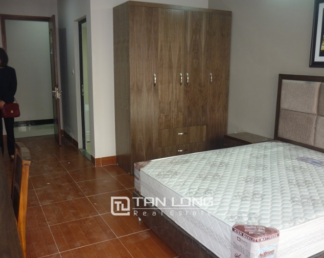 Nice view servised apartment for rent in Dinh Thon, Nam Tu Liem district 7