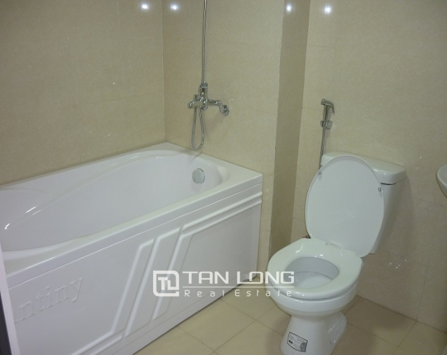 Nice view servised apartment for rent in Dinh Thon, Nam Tu Liem district 8