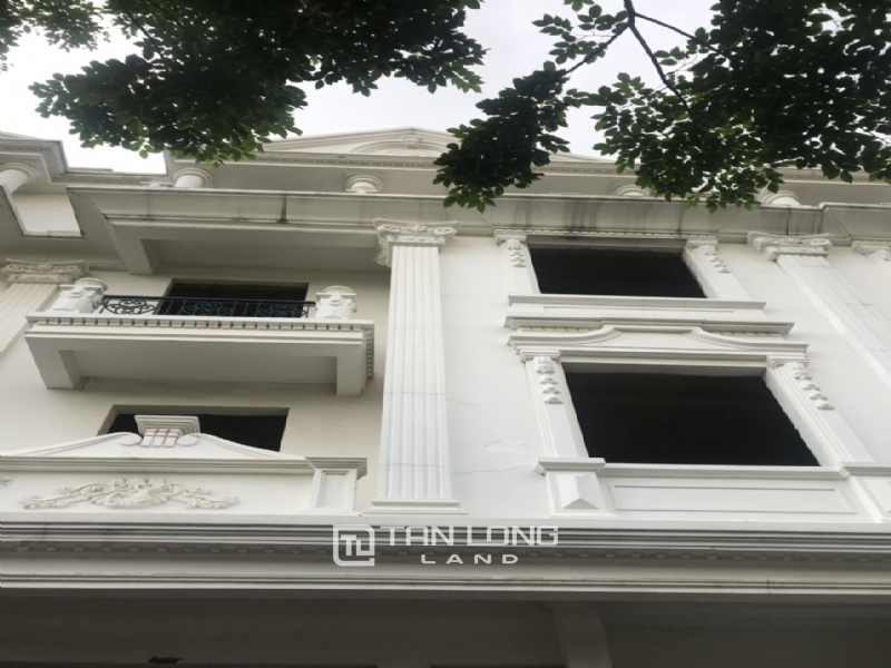 NICE VILLA FOR RENT IN AN BINH CITY URBAN 1