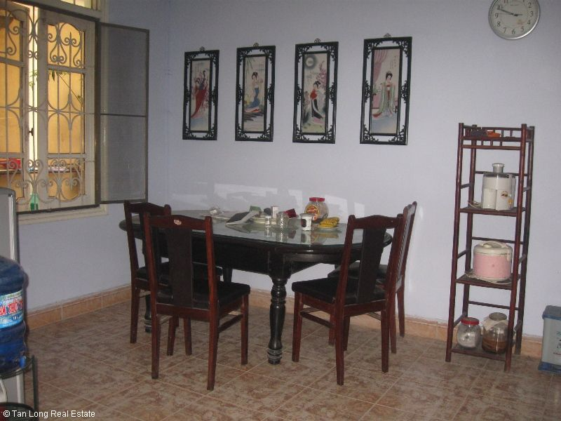 Nice villa for rent in Ngoc Ha street, Ba Dinh district. 6