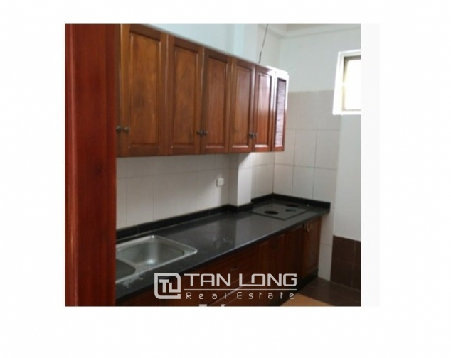 Nice villas in Ngoc Khanh street, Ba Dinh dist for lease 5