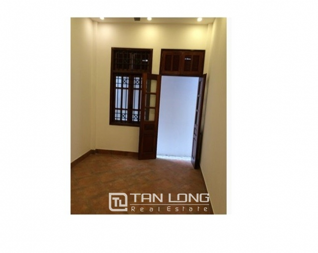 Nice villas in Ngoc Khanh street, Ba Dinh dist for lease 9