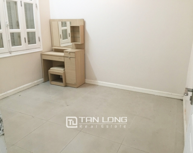 Non-furnished 4 bedroom villa for rent in T5, Ciputra, Bac Tu Liem dist, Hanoi 1