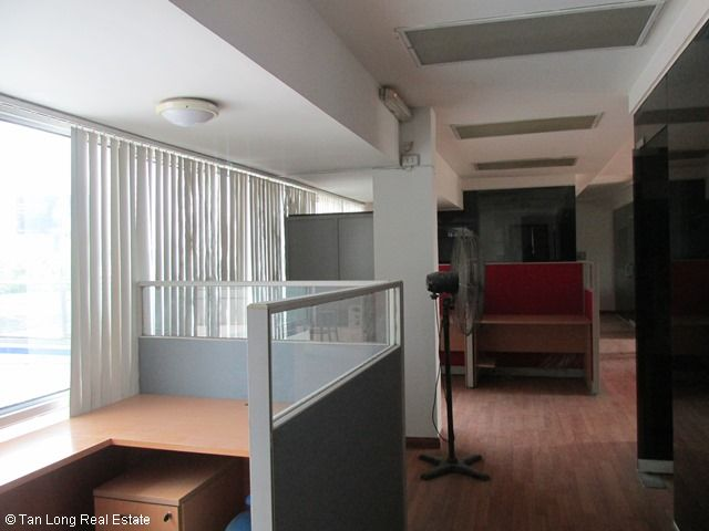Office for lease in Le Van Luong str, Nam Tu Liem district, Hanoi 2