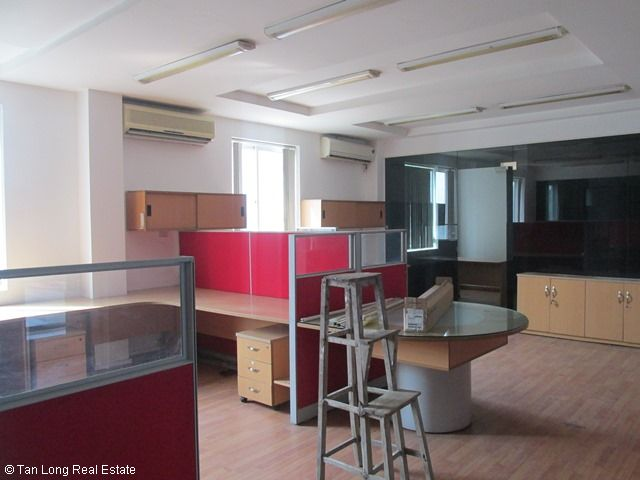 Office for lease in Le Van Luong str, Nam Tu Liem district, Hanoi 5