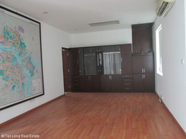 Office for lease in Le Van Luong str, Nam Tu Liem district, Hanoi 8