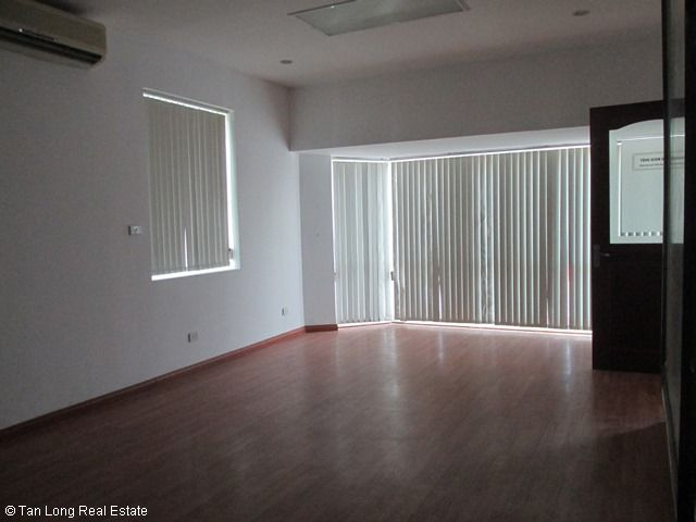 Office for lease in Le Van Luong str, Nam Tu Liem district, Hanoi 9