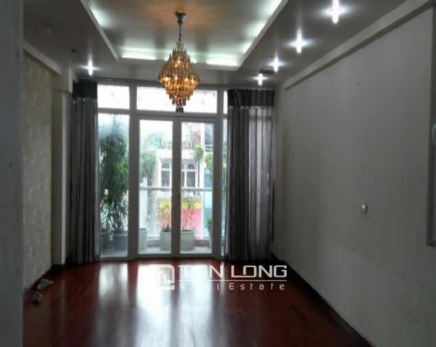 Office for lease with total area 80 sqm in Tay Son, Dong Da district 1