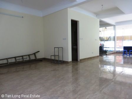 Office for rent in Lot 7.3-8.1, My Dinh II, Nam Tu Liem, Hanoi 4