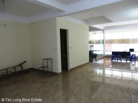 Office for rent in Lot 7.3-8.1, My Dinh II, Nam Tu Liem, Hanoi 5