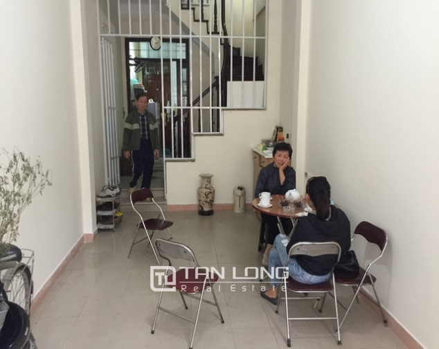 Office for rent in Ngo Tram alley, Cua Dong, Hoan Kiem 3