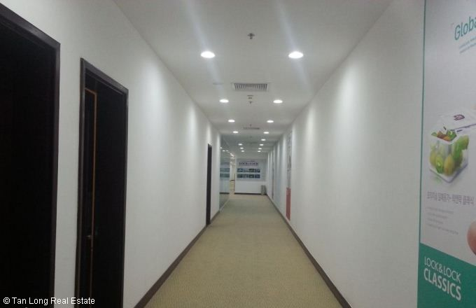 Office for rent in Phuong Mai, Dong Da District 1