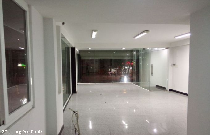 Office for rent in Phuong Mai, Dong Da District 2