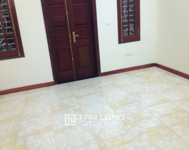 Office for rent in Trung Kinh Street, Cau Giay district 2