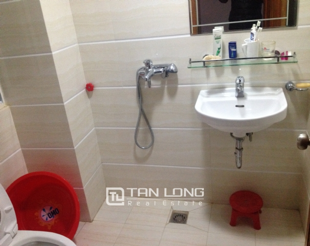 Office for rent in Trung Kinh Street, Cau Giay district 5