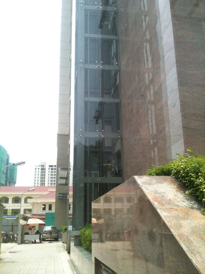 Offices in Thanh Xuan