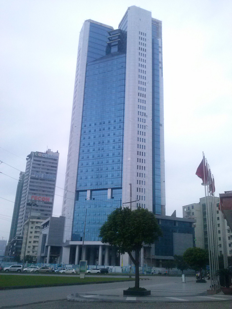 Offices in Nam Tu Liem