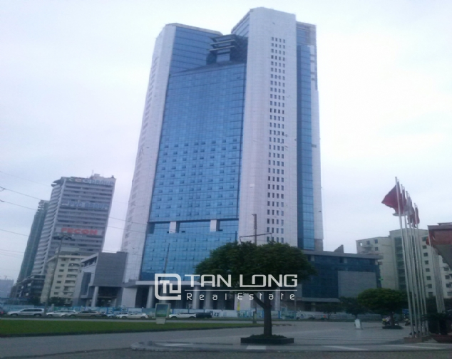 Offices for rent in Handico Tower 1