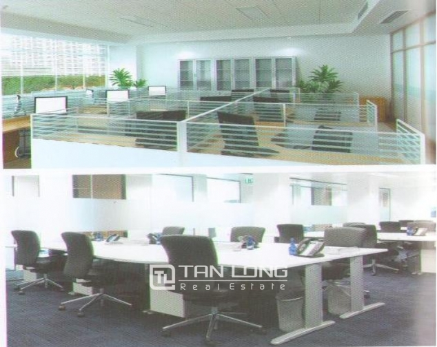 Offices for rent in Handico Tower 3