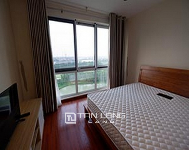 Opened view 3 bedroom apartment for rent in P1 Ciputra urban area 6