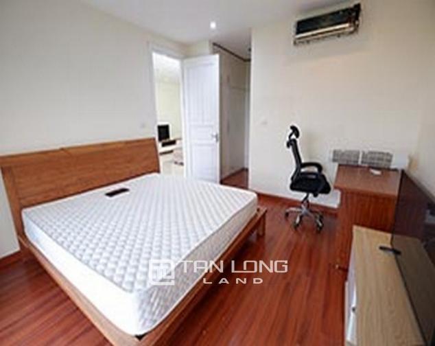 Opened view 3 bedroom apartment for rent in P1 Ciputra urban area 8