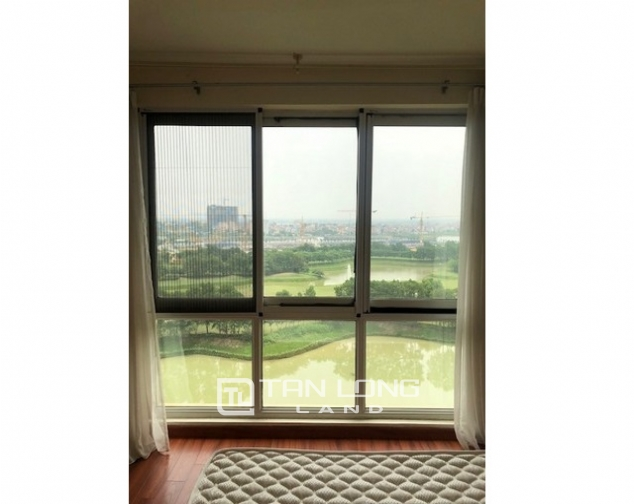 Opened view 3 bedroom apartment for rent in P1 Ciputra urban area 1