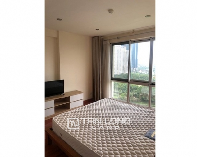 Opened view 3 bedroom apartment for rent in P1 Ciputra urban area 2