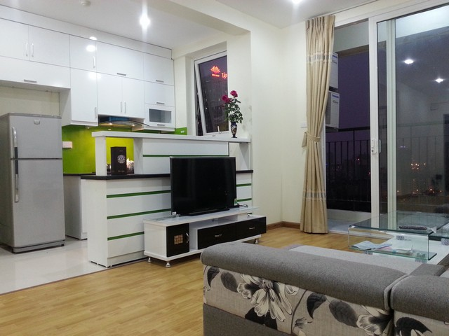 Apartments in Cau Giay
