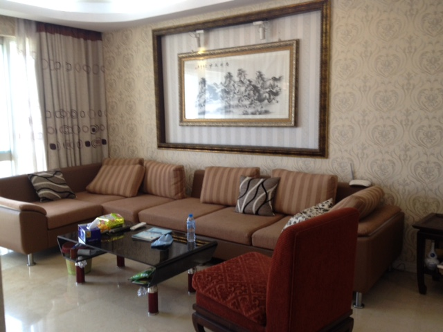 P1 Ciputra Hanoi apartment to sell, 4 bedrooms, 3 bathrooms